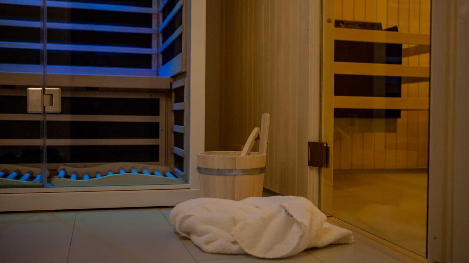 Wellness im Hotel in St. Peter Ording